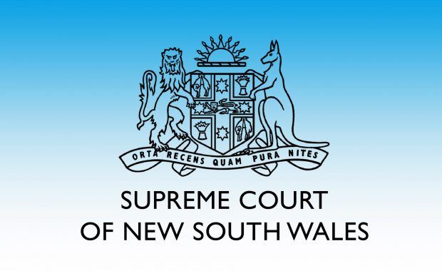 The Supreme Court of NSW rules in favour of Charter Pacific