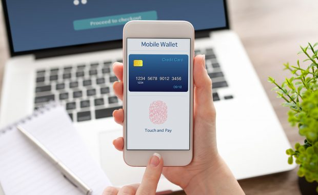 Mobile biometrics to authenticate $2 trillion of sales by 2023